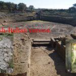 Alla scoperta dell'antica città di Rudiae