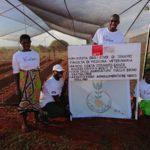 La Marcia del Seme incontra l'Africa