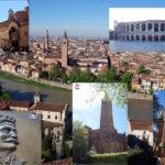 Verona, nella città di Emilio Salgari