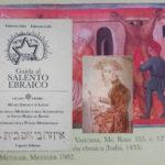 Guida al Salento Ebraico