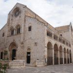 Fra le meraviglie della Cattedrale di Bitonto