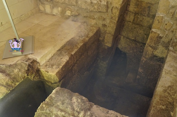 Il tempio di Iside a Lecce