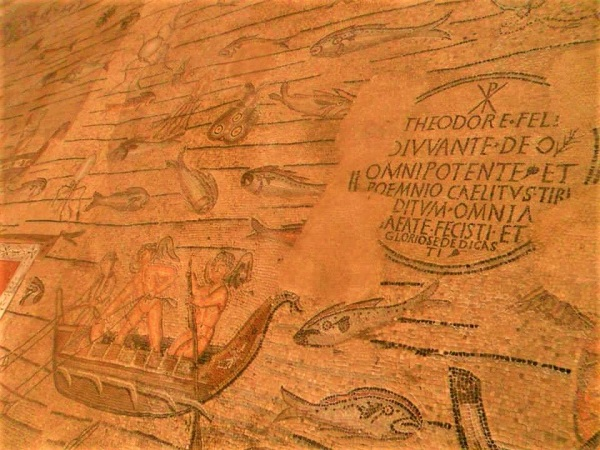 Aquileia, fra Impero Romano e Medioevo