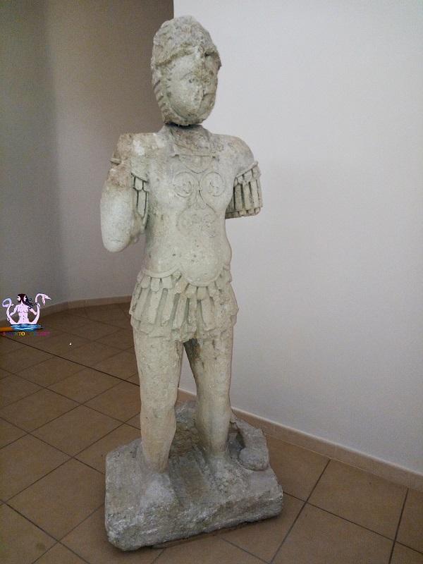 Lequile, sotto il segno di Roma