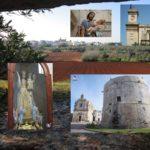 Alla scoperta dell'incantevole borgo di Palmariggi