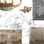 Viaggio sulle navi mercantili dell'Africa antica