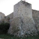 Il Castello di Tutino a Tricase