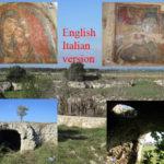Il villaggio rupestre della Madonna delle Grazie a S.Marzano
