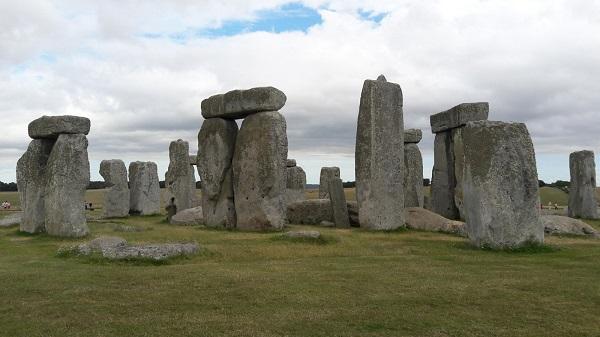 Viaggio a Stonehenge