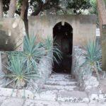 L'enigmatico ipogeo di Palazzo Corina a Martano