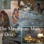 Il Museo Messapico di Oria
