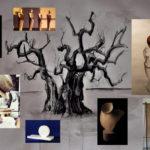 Alfredo Calasso, in viaggio verso l'Arte