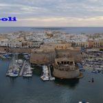 Gallipoli - Un Viaggio