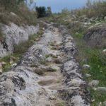 Viaggio lungo la via Traiana Calabra