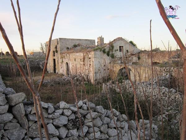 Visita ad un'antica casa del Salento