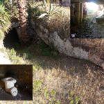 La cripta nascosta di Lequile