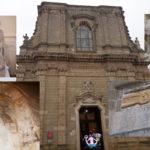 Il San Francesco nascosto, a Oria