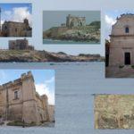 Torricella, un borgo stretto attorno al suo castello