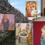 La Madonna della Luce a Ugento