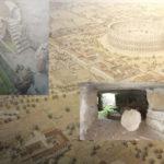 La via dell'olio nell'antica Lecce