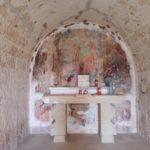 La cappella rurale di S.Lucia a Lizzanello