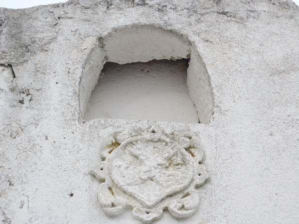 Felline, centro storico