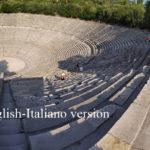 Viaggio nella bellezza a Epidauro