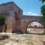 La torre medievale di Noha