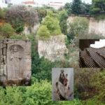 San Nicola, un borgo sulla cava di pietra leccese